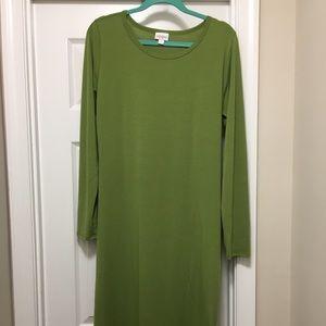 Green Debbie